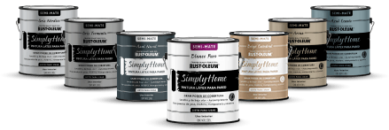 Productos Simply Home